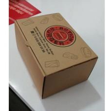 Hamburger Kutusu No:4 25x14x10