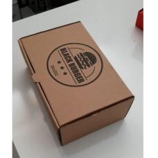 Hamburger Kutusu No:5 20x13x8