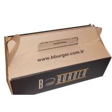 Hamburger Kutusu No:5